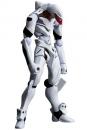 Evangelion Evolution Actionfigur Revoltech EV-009 Eva Mass Production Model Comic Ver. 14 cm