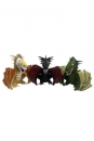 Game of Thrones Plüschfiguren 3er-Pack Dragons 2017 SDCC Convention Exclusive 13 cm