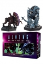Aliens Retro Collection Figuren Doppelpack Gorilla Alien & Bull Alien 13 cm