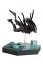 The Alien & Predator Figurine Collection Figur Swimming Xenomorph (Alien Resurrection) 15 cm