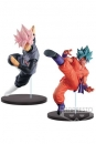 Dragonball Super Son Goku Fes Figuren 19 cm Super Saiyan Rose & SSGSS Goku Sortiment