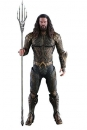 Justice League Movie Masterpiece Actionfigur 1/6 Aquaman 30 cm