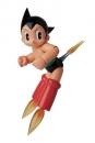 Astro Boy MAF EX Actionfigur Astro Boy 16 cm