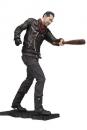The Walking Dead TV Version Deluxe Actionfigur Negan Merciless Edition 25 cm