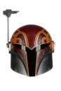 Star Wars Rebels Replik 1/1 Sabine Wren Helm Accessory Ver.