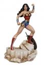 DC Comics Super Powers Collection Maquette Wonder Woman 34 cm