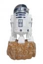 Star Wars Gartendekoration Coloured R2-D2 42 cm
