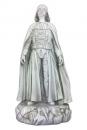 Star Wars Gartendekoration Stone Darth Vader 42 cm