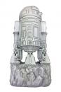 Star Wars Gartendekoration Stone R2-D2 42 cm