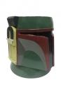 Star Wars Blumentopf Coloured Boba Fett 25 cm