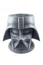 Star Wars Blumentopf Stone Darth Vader 25 cm