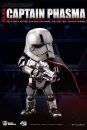 Star Wars Episode VIII Egg Attack Actionfigur Captain Phasma 16 cm