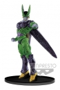 Dragonball Z BWFC Vol. 4 Figur Cell by Rodrigue Pralier 18 cm