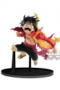 One Piece BWFC Vol. 4 Figur Monkey D. Ruffy by Kengo 12 cm