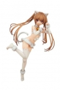 Aokana Four Rhythm Across the Blue PVC Statue Mashiro Arisaka Nekomimi Ver. 19 cm