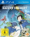 Digimon Story: Cyber Sleuth - Hacker´s Memory - Playstation 4 18.01.18