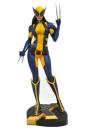 Marvel Gallery PVC Statue X-23 23 cm