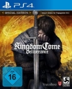 Kingdom Come Deliverance  Day One Edition - Playstation 4- 13.02.18