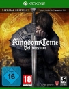 Kingdom Come Deliverance  Day One Edition - XBOX One
