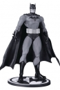 Batman Black & White Actionfigur Hush Batman by Jim Lee 17 cm