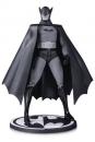 Batman Black & White Actionfigur First Appearance Batman by Bob Kane 17 cm