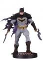 DC Designer Series Statue Metal Batman by Greg Capullo 29 cm