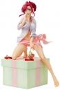 Onegai Teacher Ribbon Doll Collection PVC Statue Mizuho Kazami 25 cm