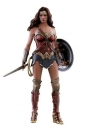 Justice League Movie Masterpiece Actionfigur 1/6 Wonder Woman 29 cm
