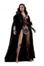 Justice League Movie Masterpiece Actionfigur 1/6 Wonder Woman Deluxe Version 29 cm