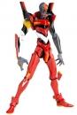 Evangelion Evolution Actionfigur Revoltech EV-011 Evangelion Kai 02 Beta 14 cm