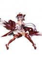 Senki Zesshou Symphogear GX PVC Statue 1/7 Chris Yukine 20 cm