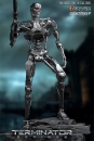 Terminator Genisys Statue 1/10 T-800 Endoskeleton 29 cm