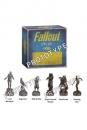 Fallout Schachspiel Collectors Set