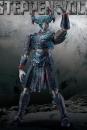 Justice League Dynamic 8ction Heroes Actionfigur 1/9 Steppenwolf 22 cm