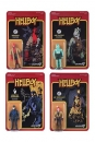 Hellboy ReAction Actionfiguren 10 cm Wave 1 Sortiment