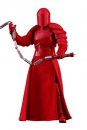 Star Wars Episode VIII Movie Masterpiece Actionfigur 1/6 Praetorian Guard with Heavy Blade 30 cm