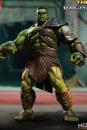 Thor Ragnarok Actionfigur 1/12 Hulk 20 cm