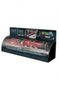 Harry Potter Built-Up Demo 3D Puzzle mit Display Case Hogwarts Express
