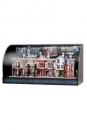 Harry Potter Built-Up Demo 3D Puzzle mit Display Case