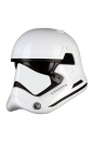 Star Wars Episode VIII Replik 1/1 First Order Stormtrooper Helm Accessory Ver.