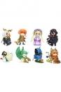 The Ancient Magus Bride MAG Premium Vignette Collection Mascot Minifiguren 8er-Pack 7 cm