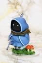 The Ancient Magus Bride MAG Premium Vignette Collection Mascot Minifigur Will-o-Wisp 7 cm