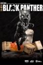 Captain America Civil War Egg Attack Statue Black Panther 28 cm