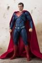 Justice League S.H. Figuarts Actionfigur Superman Tamashii Web Exclusive 15 cm