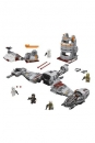 LEGO® Star Wars™ Episode VIII: Defense of Crait™