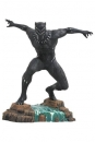 Black Panther Movie Marvel Gallery PVC Statue Black Panther 23 cm