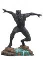 Black Panther Movie Marvel Gallery PVC Statue Black Panther 23 cm