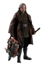 Star Wars Episode VIII Movie Masterpiece Actionfigur 1/6 Luke Skywalker Deluxe Version 29 cm