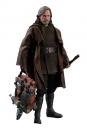Star Wars Episode VIII Movie Masterpiece Actionfigur 1/6 Luke Skywalker Deluxe Version 29 cm
