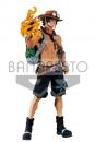 One Piece Big Size Figur Portgas D. Ace 30 cm